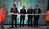 L'aéroport de Marseille inaugure ses nouveaux espaces au mp2