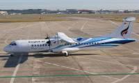 Bangkok Airways a réceptionné son premier ATR de la série -600