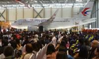 Le 200ème Airbus produit en Chine est livré