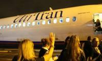 AirTran réalise son dernier vol et est absorbée par Southwest
