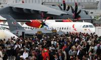 51ème Salon du Bourget : 2 200 exposants attendus