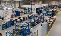 TAME sélectionne Liebherr-Aerospace pour la révision des trains de ses Embraer 190