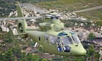 Commandes et livraisons en recul pour Airbus Helicopters (avec Interview vidéo de Guillaume Faury)