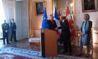La France et le Canada avancent timidement dans la coopération de Défense