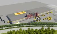 DHL investit dans un nouveau hub international sur l'aéroport de Bruxelles