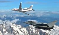 Dassault Aviation en force au salon Aero India