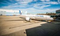 Boeing South Carolina livre son 1er 787-9 à United Airlines