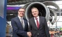 Le nouveau patron de Lufthansa Technik poursuivra SCORE