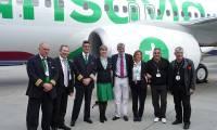 Transavia : des livraisons de Boeing 737 à la chaîne pour soutenir la croissance