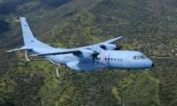 Airbus DS place 56 C295 en Inde