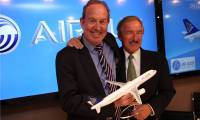Air Astana choisit l'Airbus A321neoLR pour remplacer ses Boeing 757