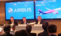Bourget 2015 : commande surprise de Wizz Air pour 110 Airbus A321neo