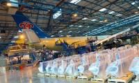 Airbus : Le centre d'aménagement cabine A330 de Tianjin est lancé