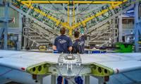 GKN va acquérir Fokker Technologies pour 706 millions d'euros