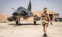 Trois Mirage 2000N déployés en Jordanie