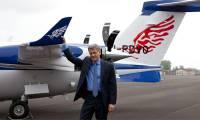 Le nouveau système de train d'atterrissage de l'Avanti EVO certifié en Europe et aux USA