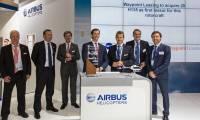 Airbus Helicopters dévoile deux contrats H135 à Helitech