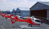 DCI célèbre les 100 000 heures de vol d'Hélidax et étend son offre