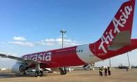 AirAsia Japan parée au décollage
