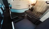 Hawaiian Airlines rénove les cabines de ses Airbus A330