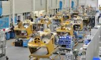 Airbus Helicopters va produire des H135 en Chine