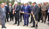 STELIA Aerospace lance la construction d'une nouvelle usine au Maroc