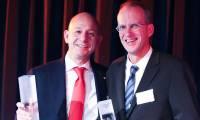 AES récompensé par le Prix franco-allemand de l'Économie 2015