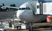 A bord de l'Airbus A330-300 de SriLankan Airlines, en classe affaires
