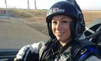 Mélanie Astles : la première pilote des Red Bull air races