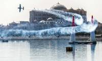 Red Bull Air Races : Podlunšek et Kopfstein masters