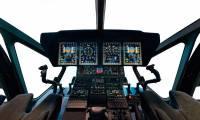 Thales et Helisim mettent au point le simulateur de vol du H160 d'Airbus Helicopters