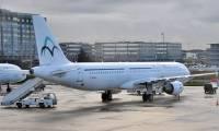 Le pavillon français en deuil après la liquidation d'Air Méditerranée