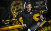 Entretien exclusif avec Mika Brageot avant la Red Bull Air Race d'Abou Dhabi