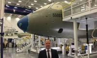 AirBaltic se prépare au CSeries alors que le 1er CS300 est en production