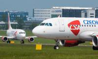 CSA Czech Airlines passe à l'Airbus A320neo