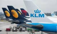 Jet Airways active son nouveau hub européen à Amsterdam