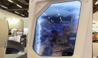 Une nouvelle application de Vision Systems pour les cockpits