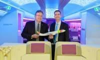 TAP Portugal sera opératrice de lancement de l'A330neo et d'Airspace d'Airbus