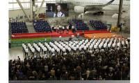 La promotion 2016 du Lycée Airbus baptisée Dorine Bourneton