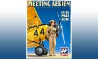 Meeting à La Ferté-Alais, demandez le programme !