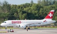 Swiss confie le support des équipements de ses CSeries à Bombardier