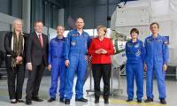 Alexander Gerst commandera la Station Spatiale Internationale en 2018
