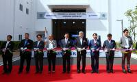 Korean Air et Pratt & Whitney ouvrent le plus grand centre d'essais moteurs à Incheon