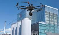 Drone Volt en force au salon Eurosatory