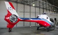 Le Centre international de formation hélicoptères de DCI certifié par la DGAC