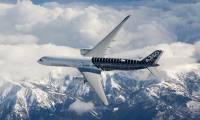 Un premier demo-tour pour l'Airbus A350 en Chine