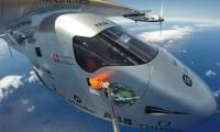 Solar Impulse 2 : l'Atlantique franchi en 71 heures et 8 minutes