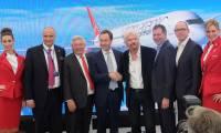 Virgin Atlantic s'engage sur 12 Airbus A350-1000