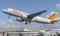 Pegasus reçoit le 1er Airbus A320neo équipé du LEAP-1A de CFMI