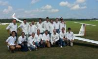 L'équipe de France de vol à voile au 1er rang mondial